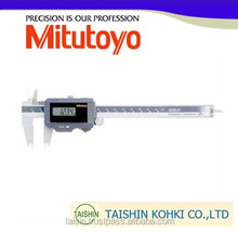 High quality mitutoyo digital vernier caliper price made in Japan
