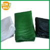 HDPE balcony protection fence net color stripe