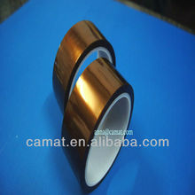 polyimide tape camat brand for car painting