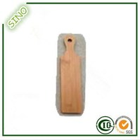Wholesale Square Bamboo Vegetable Cheese Board Chopping Board