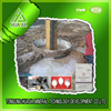 chemical composition china clay for drilling