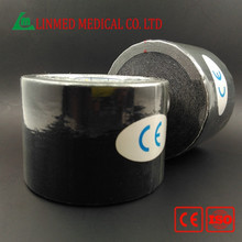 Factory directly offer kineziology elastic cotton tape latex free