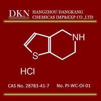 Best sale 4,5,6,7-Tetrahydrothieno[3,2-c]Pyridine hydrochloride/CAS NO:28783-41-7