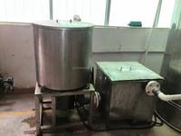 Large quantity food waste industry fast shredder