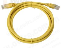 Professional network cable patch cat5e/cat6 jumper cable with great price