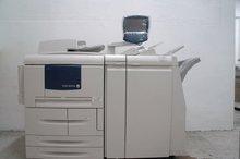 Used Xerox Copier