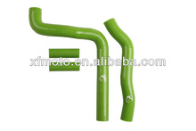 Motorcycle Radiator Hose Kit for Kawasaki KX250 05