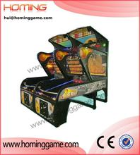 basketball game machine / coin operated basketball game machine / street basketball