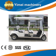 Cheap 4 person electric golf cart best price