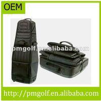 Hot Sale OEM Folding Travel Golf Bag