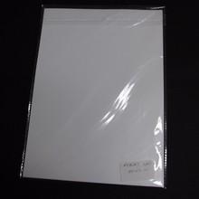 water resistant glossy 220gsm fuji inkjet photo paper