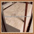 pino radiata de madera contrachapada, el pino se enfrentan el álamo lvb marco de la puerta