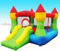 mini bouncy house/mini bouncy castle/kid bouncer