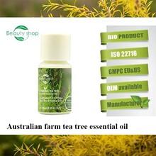 Australian Farm Village Tea Tree Natural Essential Oil 10ml