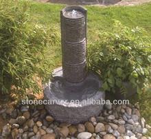 Fuente de agua al aire libre
