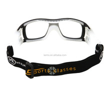 Basketball Soccer Football Sports Protective Eyewear Goggles Eye Safety Glasses