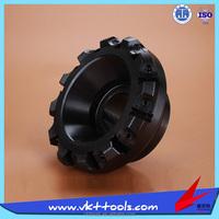 MF45-125.12-HN09-B40 ---- CNC 45 Degree Diameter 125 mm Indexable Face Mill Cutter
