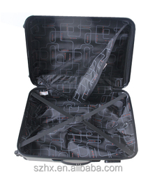 2015 hot selling Carry-on ABS Luggage Suitcase/travel luggage/20'',24'',28''eminent trolley luggage/spinner caster business case