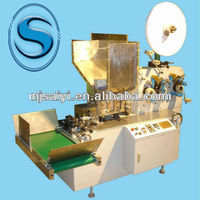 NANJING SUCCESS SB41 Automatic individual drinking straw packing machine factory
