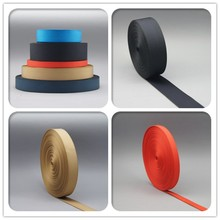 Item WT501 woven high quality fabric webbing tape