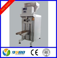 Automatic powder packing machine for filling and packing spices