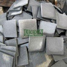 Crystal gray granite tiles pavers florida