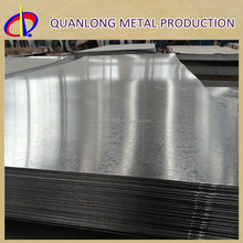 G350 SPHC Zink Metal 14 Gauge Galvanized Steel Sheet