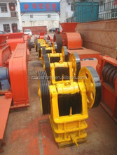Government proved jaw crusher mining equipment for sale