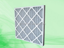 FRS-CXD G4 pleat cardboard air filter(manufacture)