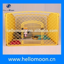 Wholesale Colorful Portable Fences For Dogs Indoor