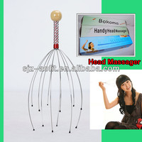Wholesale hair growth head massager for promotion