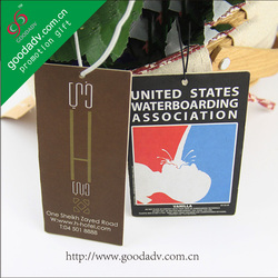 Wholesale Long Last Strong Perfume Absorbent Paper Air Freshener /car paper air fresheners
