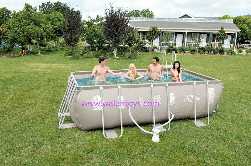 Foto portuguese galeria de fotos em imagem - Fotos de piscinas intex ...