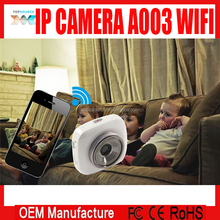 2015 New High Quality IP Camera cctv Wi-Fi Video Monitor For home baby pets and business security camera mini camera wireless