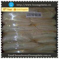 sweetener dextrose monohydrate powder