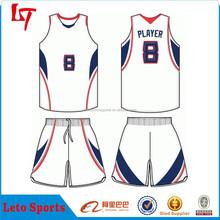 basketball jerseys 2015 new fashion custom basketball jerseys sublimated custom basketball wear /jerseys /uniforms