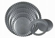 un molde de tarta de aluminio flexible,Molde para pasteles Tarta