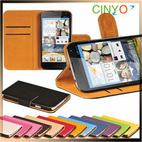 for huawei ascend y300 wallet leather case