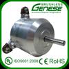 Double ball bearing 120W power saving brushless DC motor