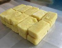 Frozen Ginger Puree
