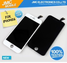 "Mobile Phone LCD and Touch Digitizer Assembly for 4.7"" 128GB iPhone 6"