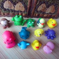 EN71-9 bath toy tub town bath toy