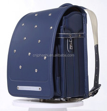 BL.RS.0007 high quality school bag durable rucksack made in china