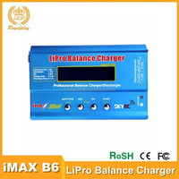 Wholesale Price iMAX B6 LiPro Balance Charger for Quadcopter RC Hobby