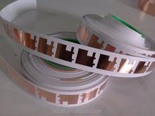 insulation decorative copper foil tape