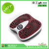 As Seen On TV The Cheapest Sharper Image Electric Infrared 3D Foot Massager, Vibrating Foot Massager(CE/RoHS/UL)