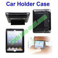 Car Holder Leather Case for iPad Air/iPad 4/3/2