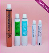 Pharmaceutical Ointment Aluminum Laminated Tubes