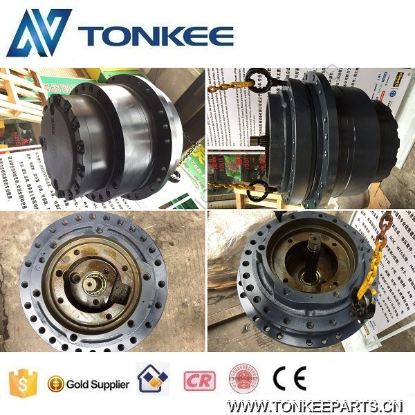 14566401, 14528260 Travel reduction gearbox for VOLVO EC360B EC330CL EC330B EC380D (old type)  (1).jpg