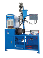 HF Series Automatic Submerged Arc Welding System and Automatic Argon Arc iquefied air bottle Welding Machine